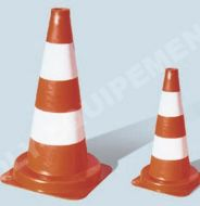 cone bandes serigraphiees 1