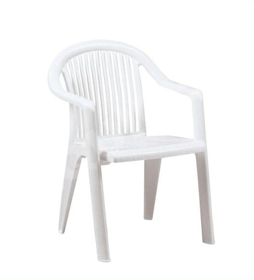 m chaise empilable fidji