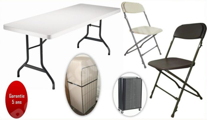 m promotion lot tables lifetime chaises polymac