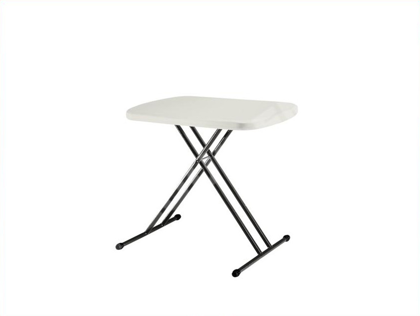m table individuelle